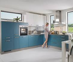 Blue And White Kitchen Cabinets Black And White Beautiful Kitchen Contemporary Design Ideas For