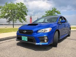 old subaru sports car 2018 subaru wrx is too loud and i u0027m too old chicago tribune