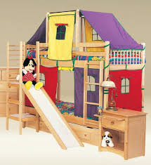 Bunk Beds  Bunk Bed With Slide Walmart Bunk Bed With Slide Ikea - Ikea bunk bed slide