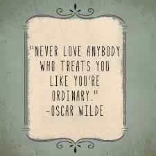 wedding quotes oscar wilde theme of the week oscar wilde and extraordinary