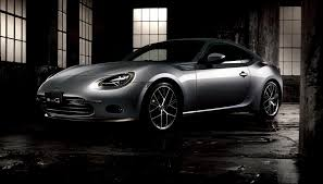 toyota gt86 toyota gt86 revised in japan luxury style cb model added evo