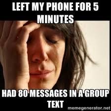 Phone Text Meme Generator 28 - best 25 group text meme ideas on pinterest group text hamilton