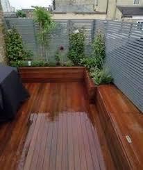 garden decking 5 jpg 800 600 tuinontwerp pinterest small