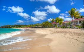 antigua beach resort fleewinter