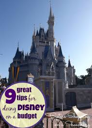 9 tips for doing disney world on a budget u2013 sisters shopping farm