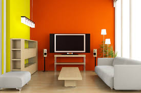 interior paint colors ideas for homes two colour combination for living room home bedroom paint color
