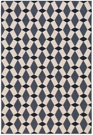 Black Rugs Ellora Black By The Rug Company The Rug Company