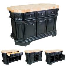 kitchen island without top 11 best black kitchen islands images on kitchen carts