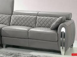 Light Gray Leather Sofa Light Grey Leather Sofa Sofa Design Ideas