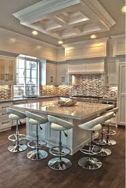 kitchen ideas with island 471 best kitchen islands images on pictures of