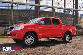 toyota truck hilux 2014 toyota hilux invincible 3 0 d 4d review resilient