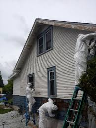 lead based paint concerns with exterior house painting
