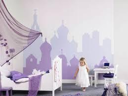 fresque chambre fille fresque chambre fille thme de la savane pour ce dcor peint mme le