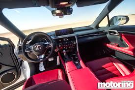 lexus used car in dubai 2016 lexus rx350motoring middle east car news reviews and buying