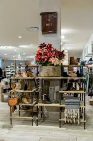 anthropologie u0026 co tour explore our new king of prussia store