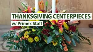 thanksgiving centerpiece workshop primex garden center