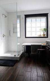 Black White Bathroom Ideas Bathroom Mesmerizing Stunning Black White Bathroom Attractive