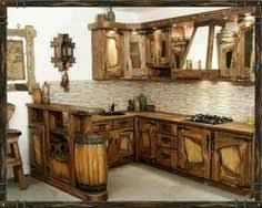 western kitchen ideas western home bars log home 盪 western cedar