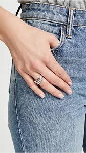 ring set gorjana quinn ring set shopbop