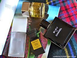 christmas gift guide fragrances for him aspiring londoner