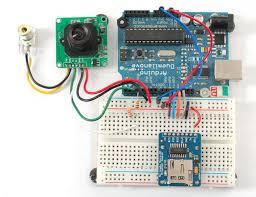code zigbee arduino wireless surveillance system using arduino and zigbee