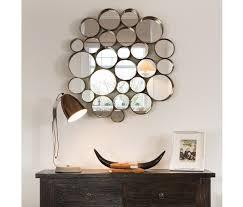 Circle Wall Mirrors 15 Photos Mirror Circles For Walls Mirror Ideas