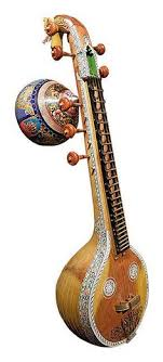 related image musical instruments of gandharva loka