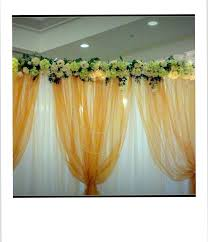 wedding backdrop setup 18 best backdrops images on backdrop wedding ceremony