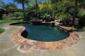 How Much To Landscape A Backyard by How Much Does A Swimming Pool Cost Swimmingpool Com