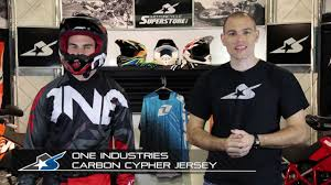 one industries motocross gear one industries carbon cypher jersey from motorcycle superstore com