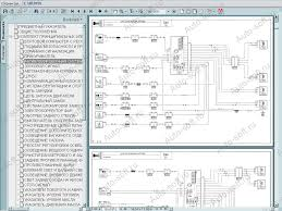 wiring diagram for renault clio 2006