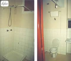 Before And After Small Bathrooms Before And After Small Bathroom Makeovers Big On Style