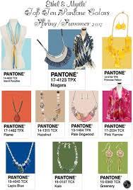 pantone spring summer 2017 collection of pantone spring summer 2017 pantone colors spring
