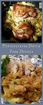 pennsylvania dutch pork ribs best easy frugal country style dinner