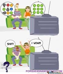 Girls Playing Video Games Meme - how boys and girls play video games by solsticehaze meme center
