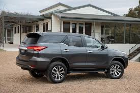 toyota service oficial vwvortex com all new hilux based toyota fortuner suv revealed