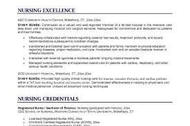 Nursing Resume Objective Statement Examples by Stunning Resume Objective For A Nurse Ideas Simple Resume Office