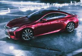 lexus coupe 2014 lexus rc coupe revealed at tokyo motor show
