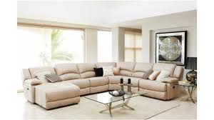 Harvey Norman Recliner Chairs Almere Leather Modular Recliner Lounge Suite Lounges U0026 Recliners