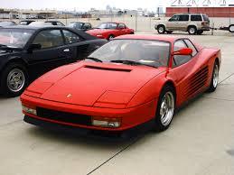 1994 512 tr for sale testarossa 512 tr 512m partsopen