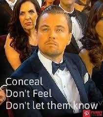 Funny Oscar Memes - cruel or not i cannot stop laughing leonardo dicaprio oscar