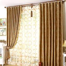 Brown Gold Curtains Brown Gold Curtains Alpals Info