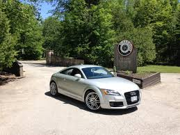 for sale 2008 audi tt 3 2 quattro s line 6 speed manual