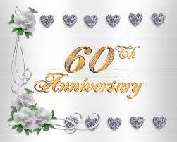60th wedding anniversary greetings 60th anniversary stock photo irisangel 589111 stockfresh