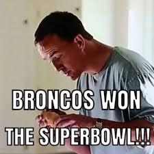 Broncos Win Meme - tasty bronco super bowl win broncos country pinterest broncos