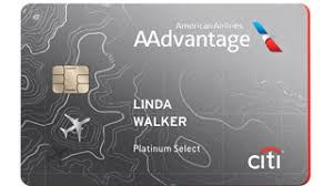 citibank business card login aadvantage credit cards aadvantage partners american airlines