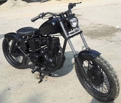 modified bullet modified royal enfield bullet 350