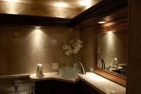 Contemporary Bathroom Lighting Ideas Ceiling Bathroom Lighting