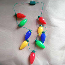 online get cheap led necklace lights aliexpress com alibaba group