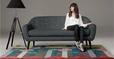 canap style e 50 le canapé balthasar inspiré du design nordique des ées 50 joue